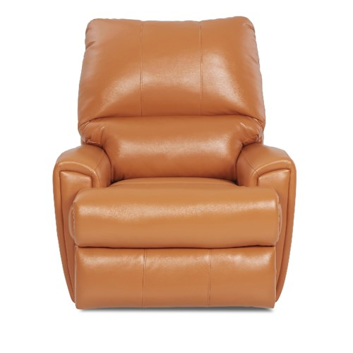 Klaussner Julio Transitional Reclining Rocking Chair