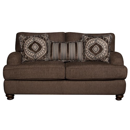 Elliston Place Kendall Loveseat