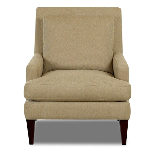 Elliston Place Chairs and Accents Townsend Accent Chair