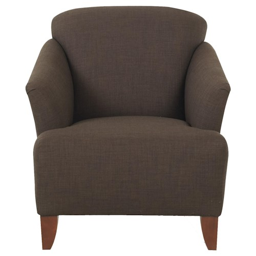 Elliston Place Chairs and Accents Monica Accent Chair
