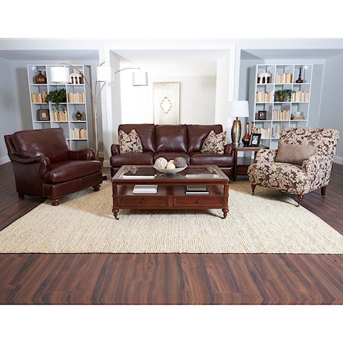 Klaussner loxley living room group colder 39 s furniture for Klaus k living room brunssi