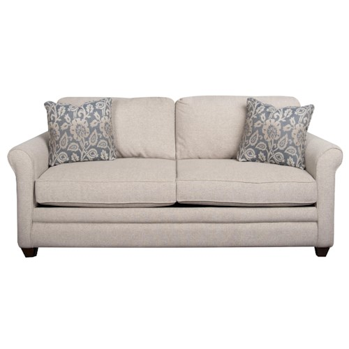 Elliston Place Mackenna Queen Sofa Sleeper