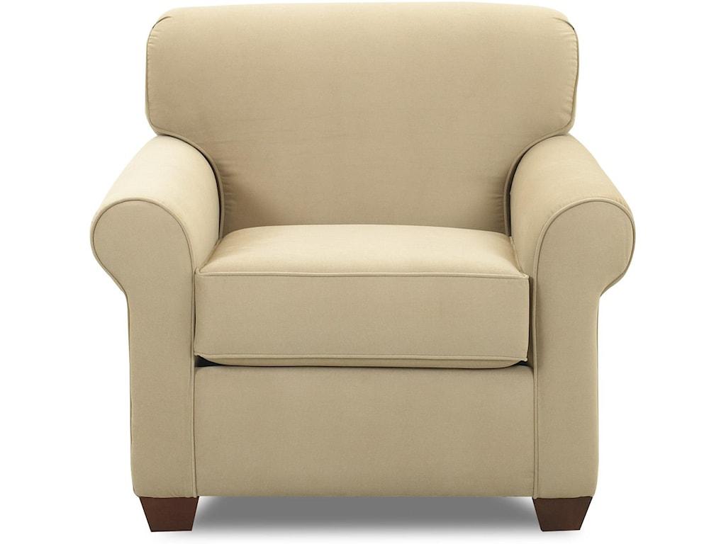 Chair Shown Alone