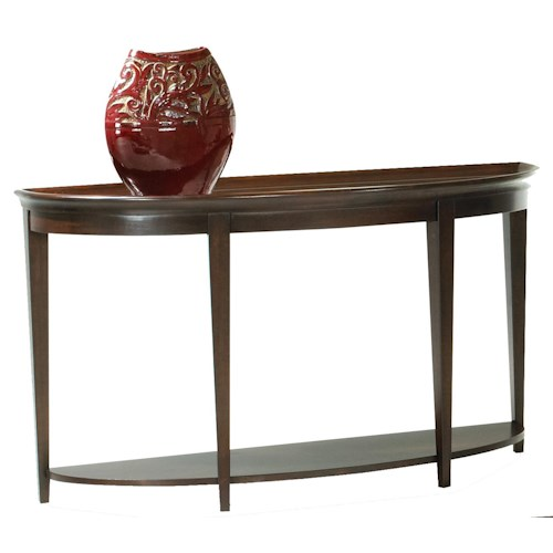 Morris Home Furnishings Omni Sofa Table