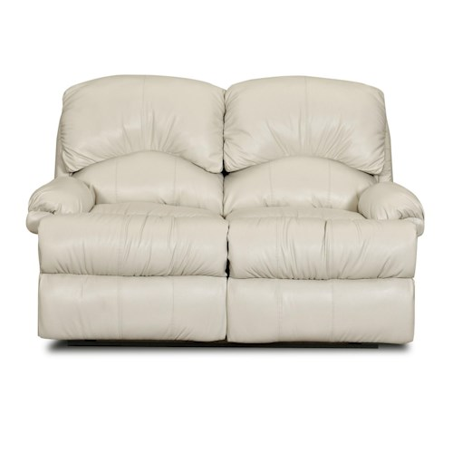Elliston Place Phoenix II Casual Reclining Loveseat