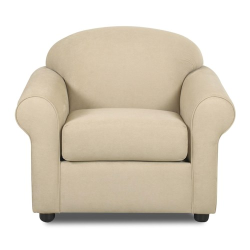 Elliston Place Possibilities Low Profile Chair