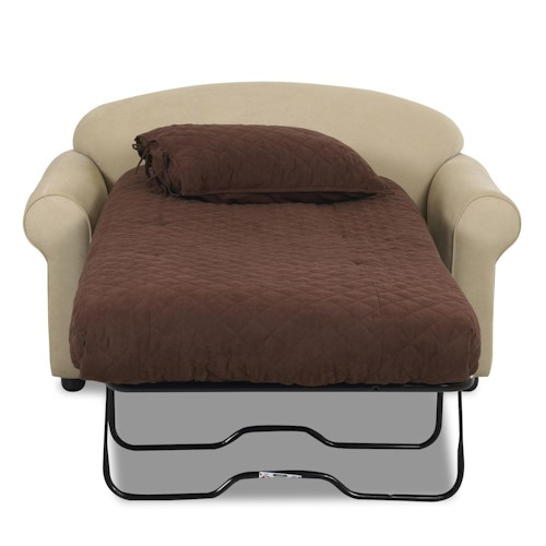 Belfort Basics Possibilities Dreamquest Chair Sleeper