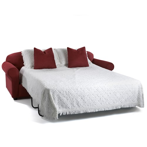Elliston Place Possibilities Royale Queen Sleeper Sofa