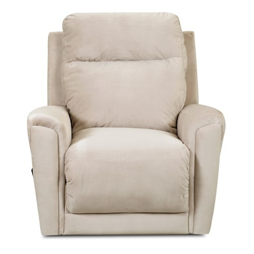 Elliston Place Priest Transitional Power Reclining Chair