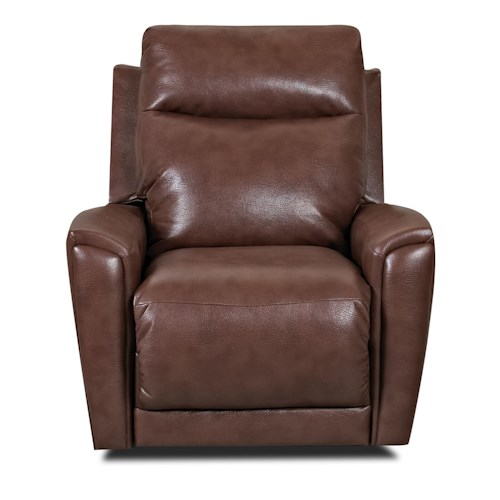 Elliston Place Priest Transitional Reclining Chair