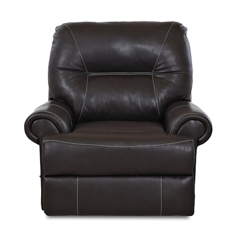 Elliston Place Roadster Traditional Reclining Chair