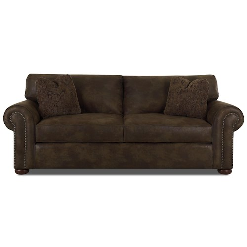 Elliston Place Sienna  Regular Sleeper Sofa