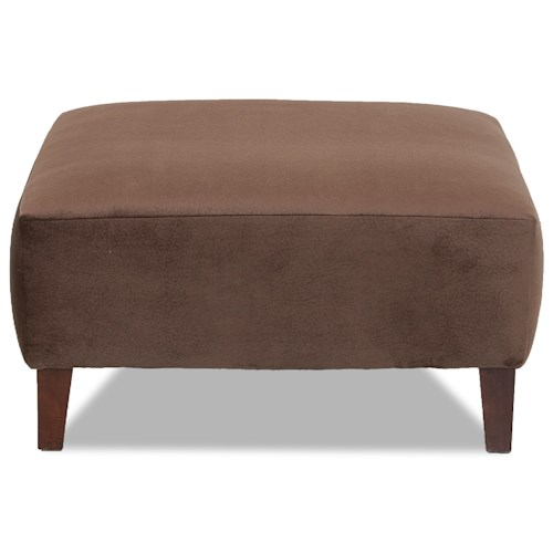 Elliston Place Tinley Cocktail Ottoman