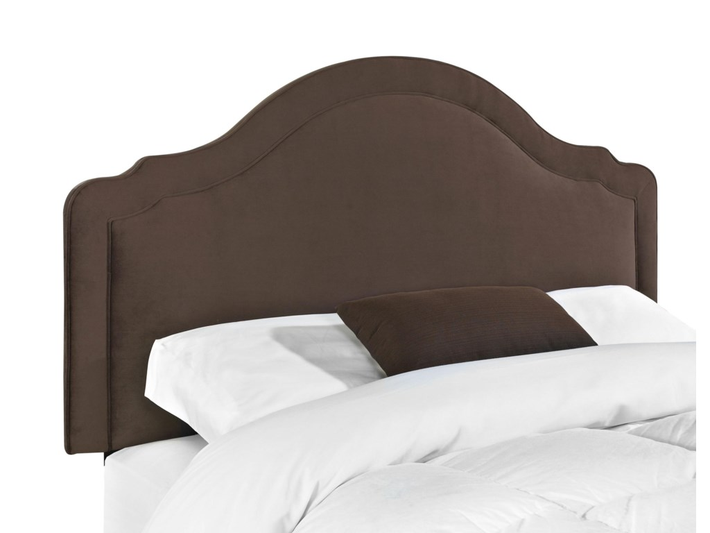 Item Shown May Not Represent Exact Size Indicated. Bed Frame Sold Separately.