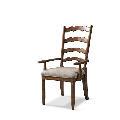 Elliston Place Willow Creek Arm Chair