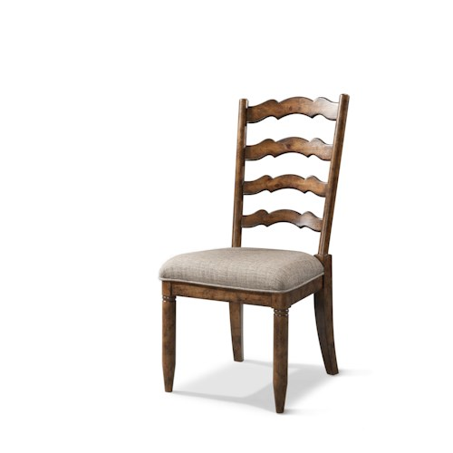 Elliston Place Willow Creek Side Chair