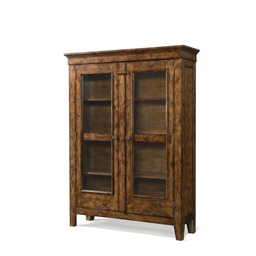 Elliston Place Willow Creek Curio Cabinet