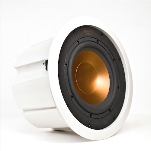 Klipsch In-Ceiling Architectural Speakers Architectural In-Ceiling Subwoofer