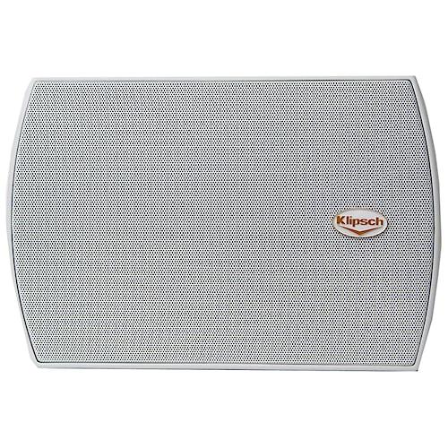 Klipsch Outdoor Speakers Outdoor 260 Peak Speaker with 5