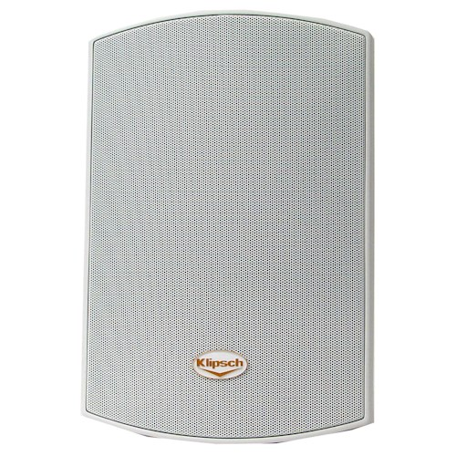 Klipsch Outdoor Speakers Outdoor 300 Watts Speaker with 5.25
