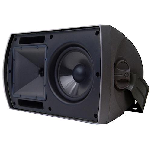 Klipsch Outdoor Speakers Outdoor 340 Watts Speaker with 6.5