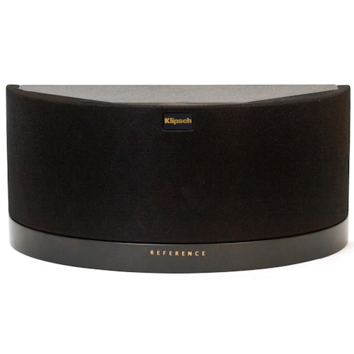 Klipsch Reference II Surround 200 Watts Speaker with Single 4