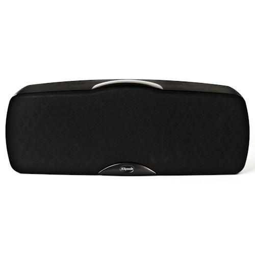 Klipsch Synergy Series Center Channel Speaker with Dual 5.25