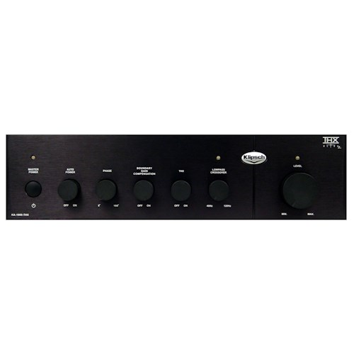 Klipsch THX Ultra2 1000 Watt Subwoofer Amplifier