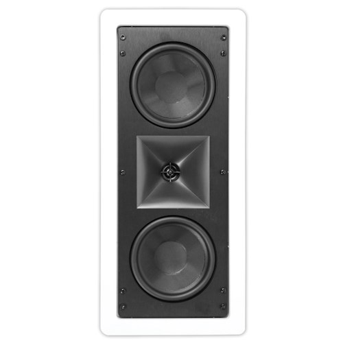 Klipsch THX Ultra2 Architectural In-Wall 400 Watts Speaker