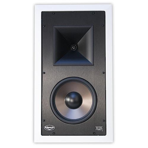 Klipsch THX Ultra2 Architectural In-Wall 600 Watts Speaker