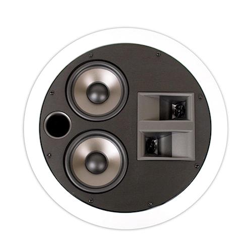 Klipsch THX Ultra2 Architectural In-Ceiling 400 Watts Speaker