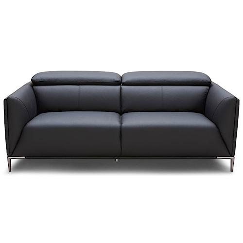 Urban Evolution Mateo Contemporary Sofa with Adjustable Back