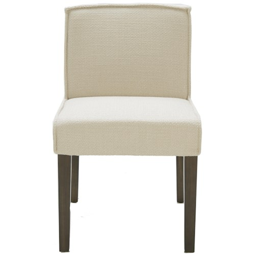 Urban Evolution Urban Dining Chairs Miles Side Chair