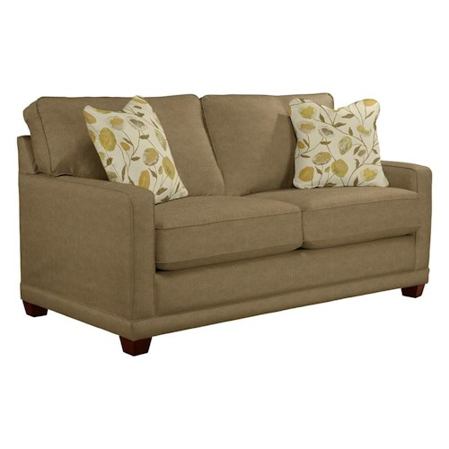 La-Z-Boy Kennedy Full Sleeper Sofa