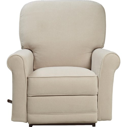 La-Z-Boy Addison Transitional Rocking Recliner
