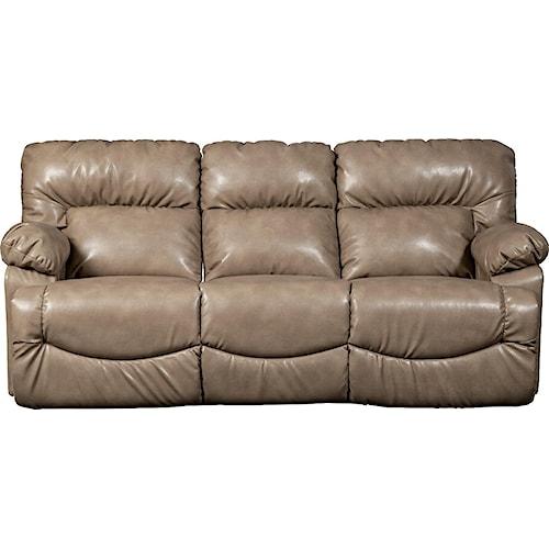 La-Z-Boy ASHER Casual La-Z-Time®Full Reclining Sofa