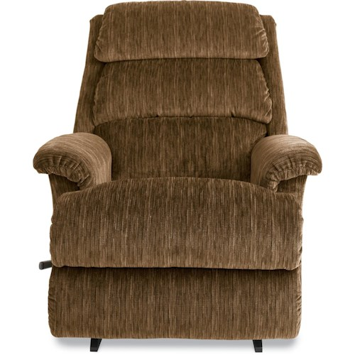 La-Z-Boy LB RECLINA-WAY® Wall Recliner with Channel-Tufted Back