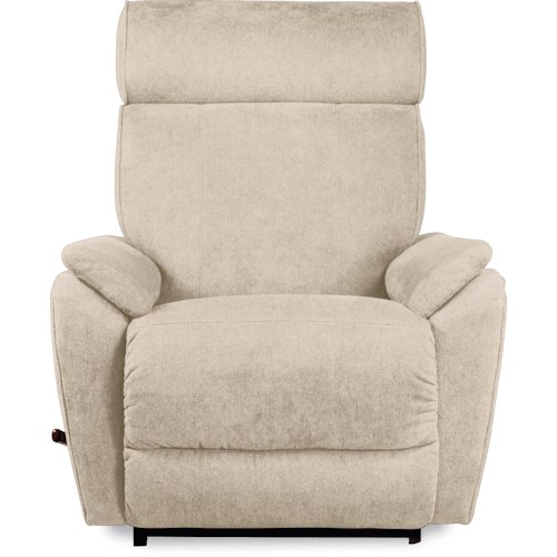 La-Z-Boy Beckett Contemporary RECLINA-GLIDER® Swivel Recliner