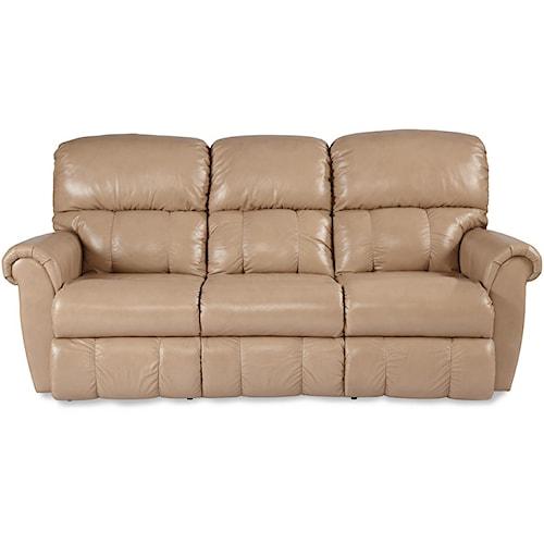 La Z Boy Briggs La Z Time 174 Full Reclining Sofa Conlin S