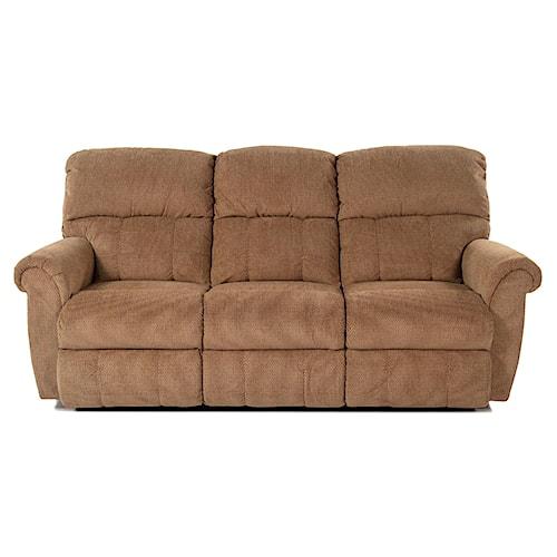 La-Z-Boy Zachary Power La-Z-Time® Full Reclining Sofa