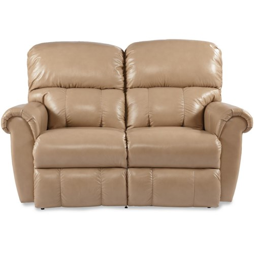 La-Z-Boy Zachary Power La-Z-Time® Full Reclining Loveseat