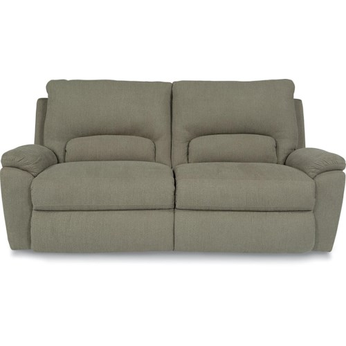 La-Z-Boy Charger La-Z-Time® 2-Seat Full Reclining Sofa