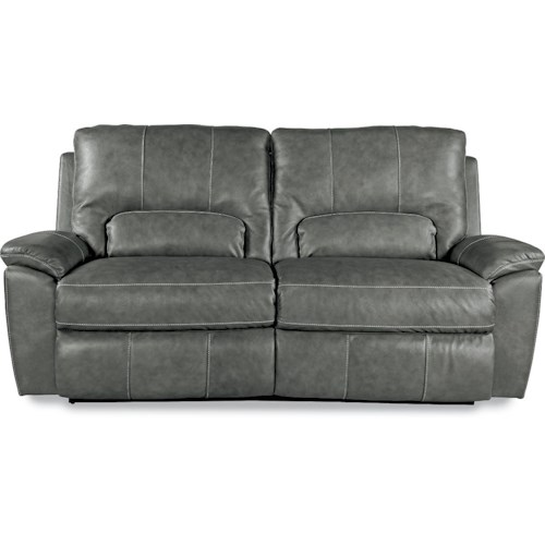 La-Z-Boy Charger La-Z-Time® 2-Seat Power Reclining Sofa