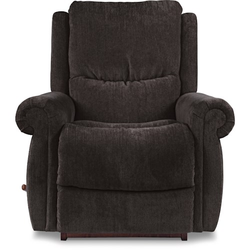 La-Z-Boy DUNCAN RECLINA-ROCKER® Recliner with Rolled Arms