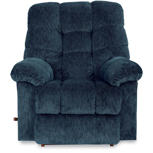 La-Z-Boy Gibson Power-Recline-XRw™ Wall Saver Recliner