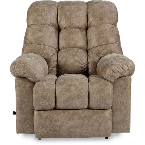 La-Z-Boy Gibson Power Recline XR Reclina-Rocker® Recliner