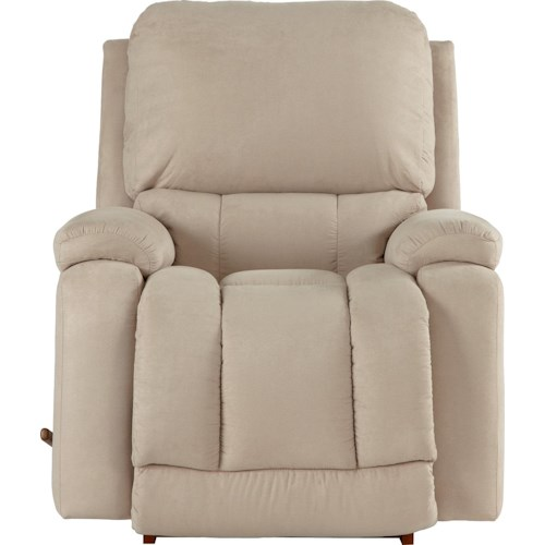 La-Z-Boy Greyson RECLINA-WAY® Wall Recliner with Bucket Seat