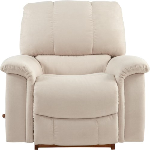 La-Z-Boy Sultry Casual RECLINA-ROCKER® Recliner with Bucket Seat
