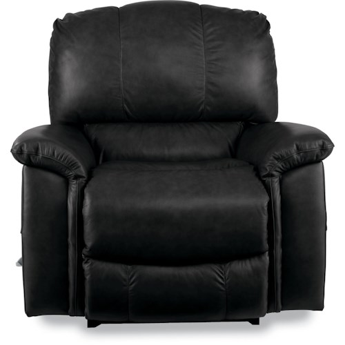La-Z-Boy Jace Casual RECLINA-GLIDER® Swivel Recliner with Bucket Seat