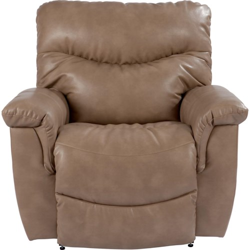 La-Z-Boy Palladin Casual RECLINA-WAY® Wall Recliner